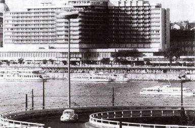 Duna Intercontinental 1972